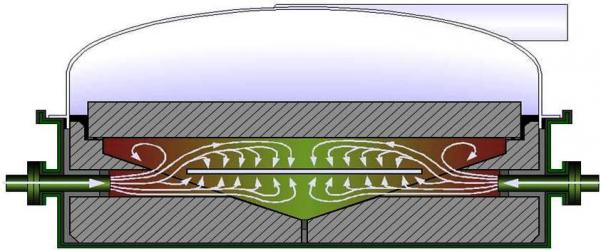 Turbo-Tunnel System